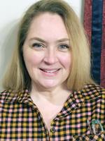 Heather Vining, Membership Coordinator