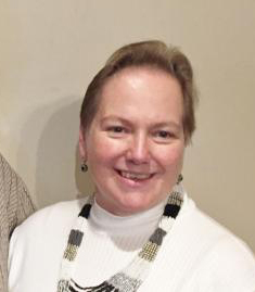 Pat Woods, Director of Religious Education