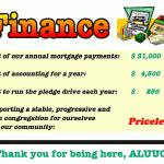 Priceless ad Finance 2011