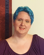 Tracy Zieber, Membership Coordinator