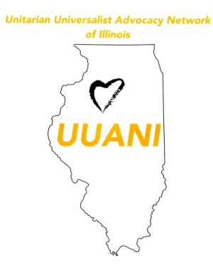 Unitarian Universalist Advocacy Network of Illinois - UUs across Illinois are coming together to work for justice, beloved community, and a healthy planet, putting our deepest values into effective action.